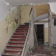 Genner Børnehjem  eller spøgelsehuset