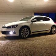 Ny bil! VW Scirocco 1.4 TSI DSG