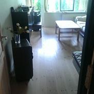 Mit nye hjem