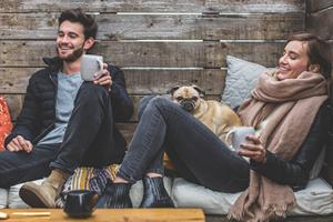 4 ideer til familie-underholdning i sommerhuset