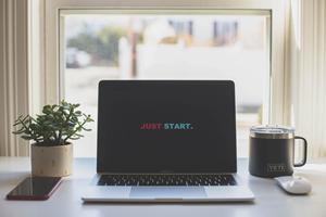 Sæt godt gang i din nye virksomhed