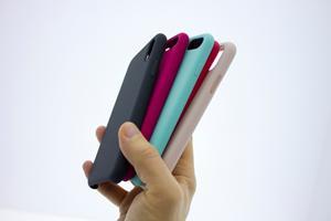 Mobil covers er blevet vores vigtigste accessory