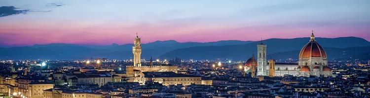 Slap af i Italien