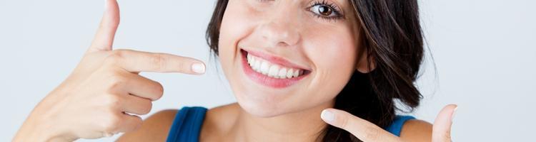 4 tips til en god mundhygiejne