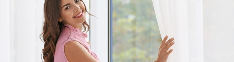 Lad din tøj- og boligstil afspejle din personlighed