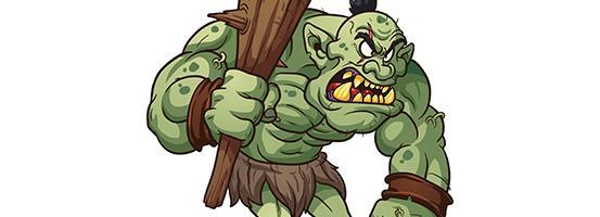 Kursus - knus en internet troll