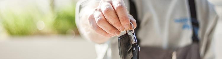 Sådan får du gratis hjælp til at sælge din bil