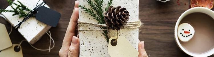 Køb julegaver til black friday og spar penge