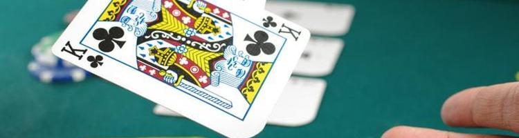 Find de bedste online casinoer