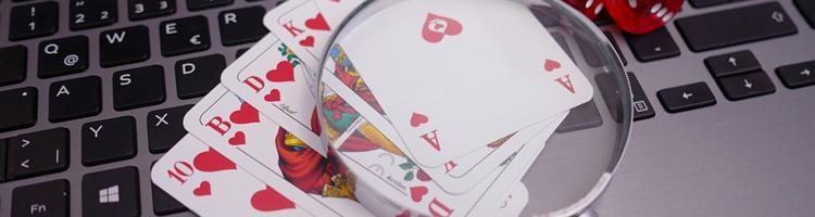Guide: Det skal du vide om online casino