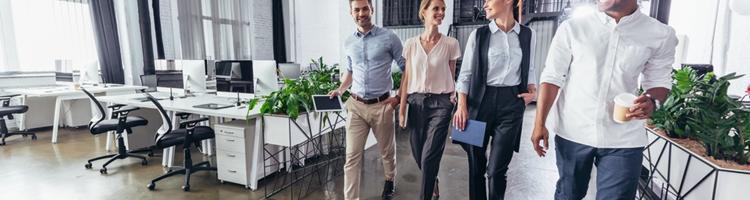 Gode måder at styrke virksomheden