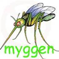 myggen m