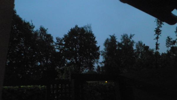Det farlige vejr.