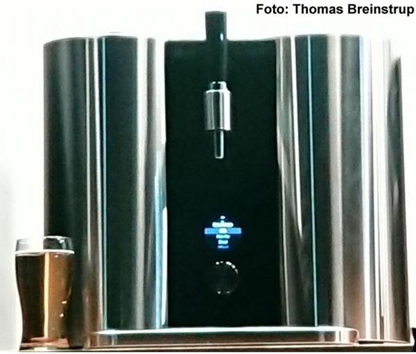 LG ølbrygnings maskine