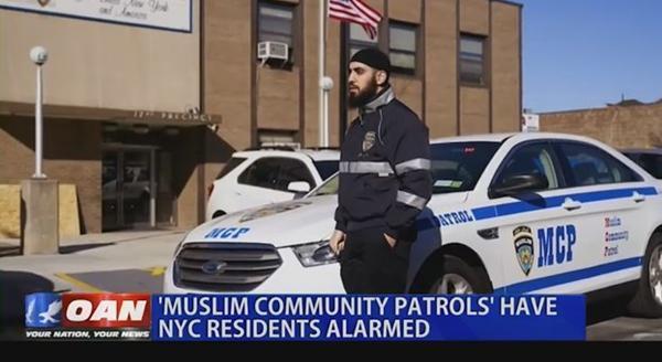 Sharia politi