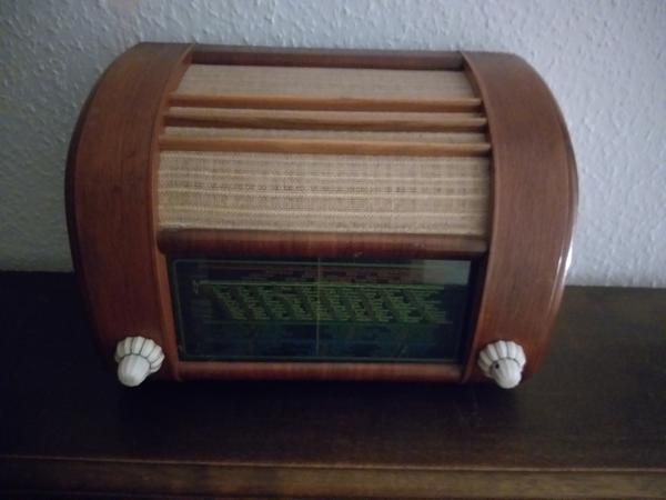Radiofonien.