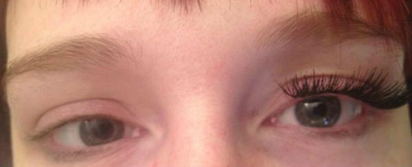 Billige eyelash extensions odense