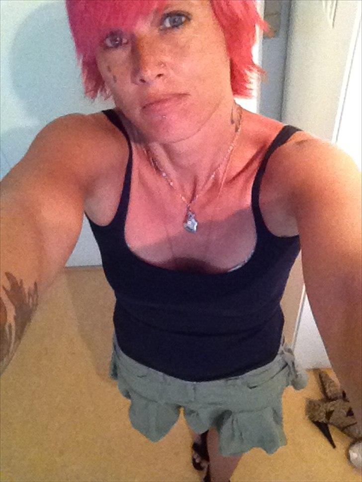 Kvinde Mulle billede 4