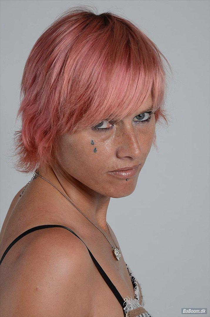 Kvinde Mulle billede 6