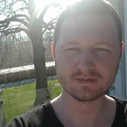 Mand Anders Mikkelsen Nielsen