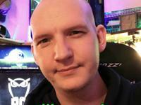 Mand Mikkel Wipspeed Olsen