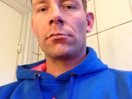Mand Morten Mariendal