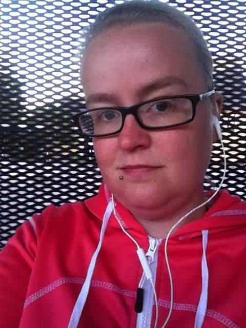 Kvinde Jeanette h billede 2
