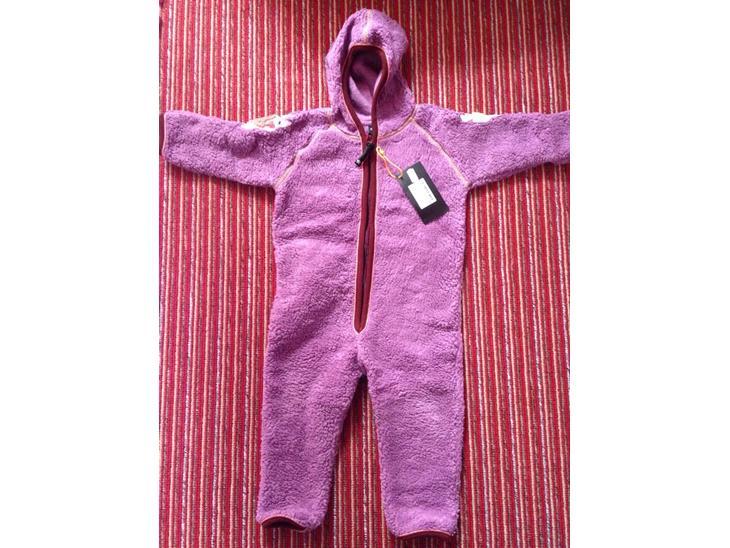 Fleece heldragt molo - kr. 300 - ting og tøj til børn