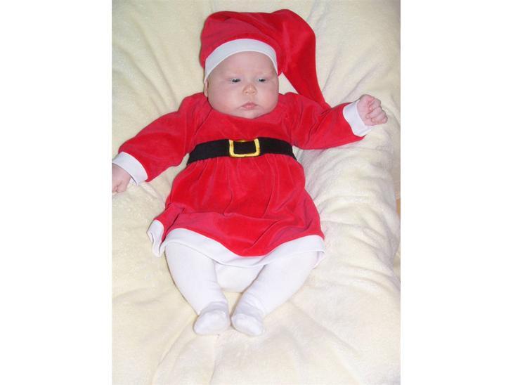e7157afc7a71 Nisse pige 2007 - Diverse baby - Uploadet af stephanie a