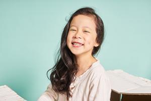 Gør dit barn fin med børnesmykker