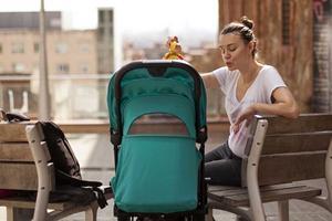 Find en billig storbyferie og tag baby med