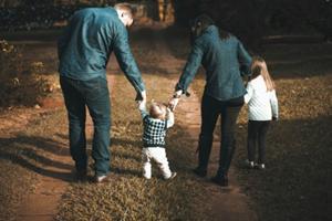 Livet som forældre behøver ikke være kedeligt