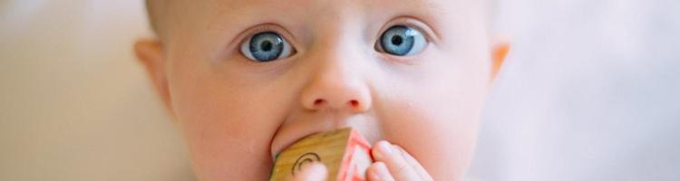 Underholdende aktiviteter til din baby