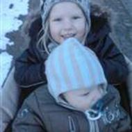 Mor til Emma og Asbjørns H