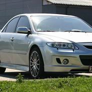 Beskidt Mazda 6