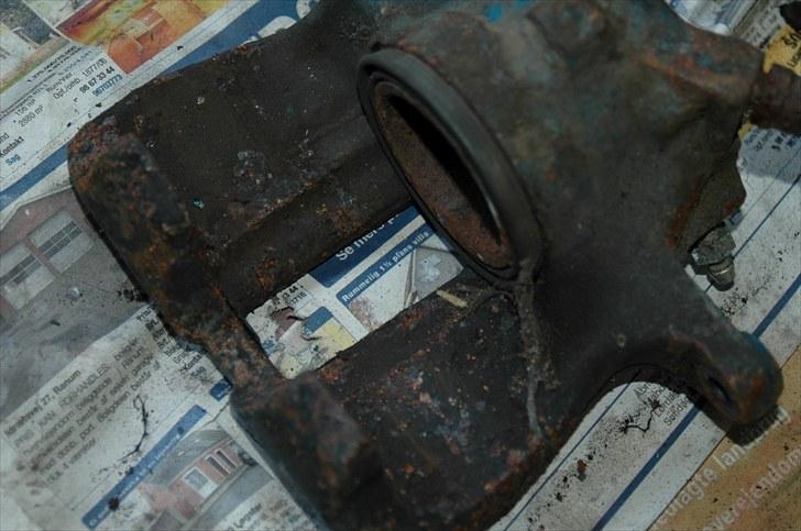 88cd8a195 Fjern rust og maling nemt og effektivt via Elektrolyse - Guider ...