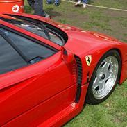 Ferrari Days Legoland