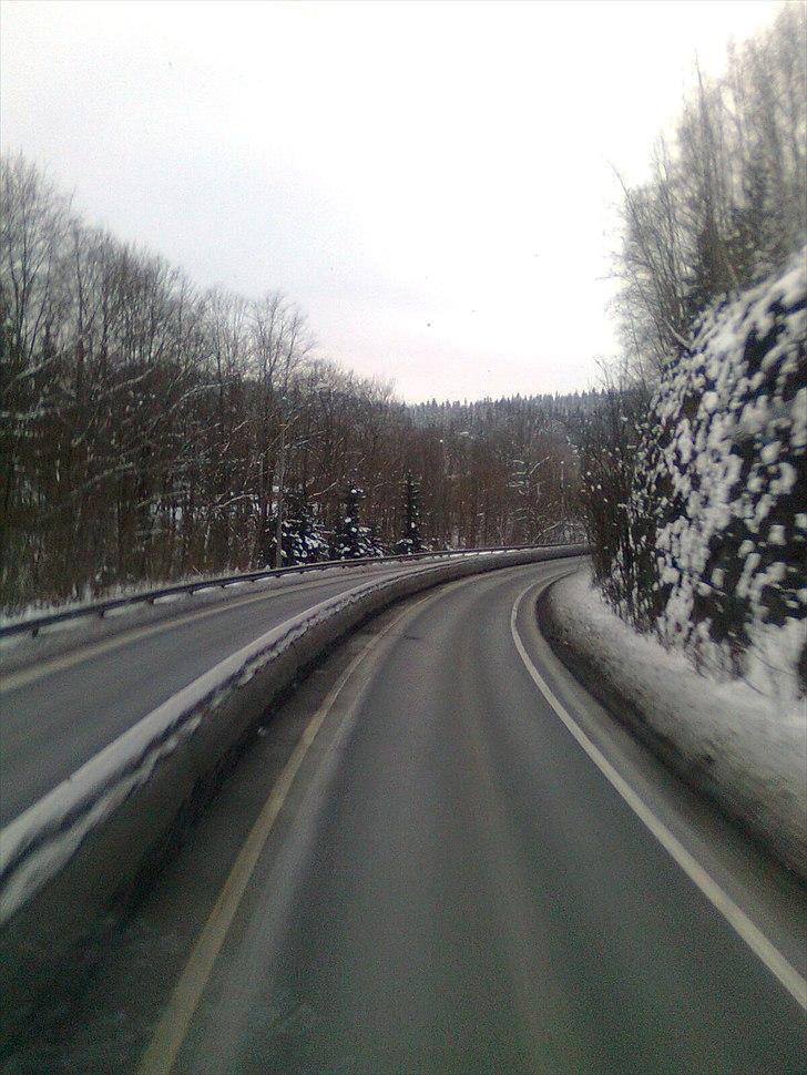 Mit arbejde hos Quist Køletransport - Off Topic - Fotos fra Dennis J