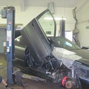 lambo door på E39