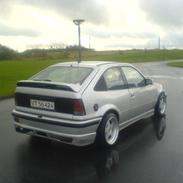 Opel Kadett E GSI 16v