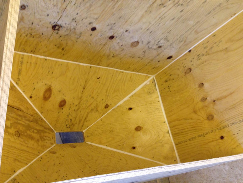 #754A14 Meget bedømt Sandblæsekabine Gør Det Selv Udgaven Off Topic Fotos Fra Kim M Gør Det Selv Skabe 6049 11708786049
