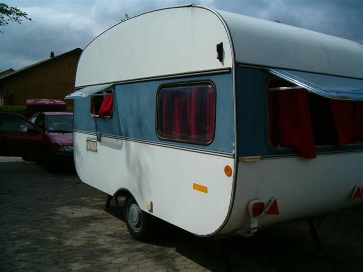 Styling a Campingvognen! :D - Stylingprojekter - Uploadet af Manze - Smeden