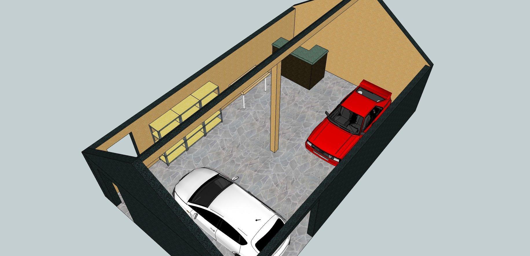 garage indretning Indretning af garage   Off Topic   Uploadet af michael n garage indretning