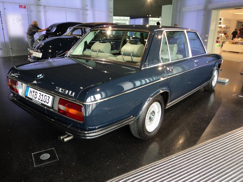 BMW Welt museum i München 2015 billede 33