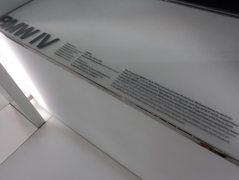 BMW Welt museum i München 2015 billede 54
