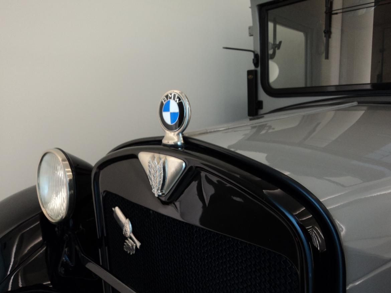 BMW Welt museum i München 2015 billede 67