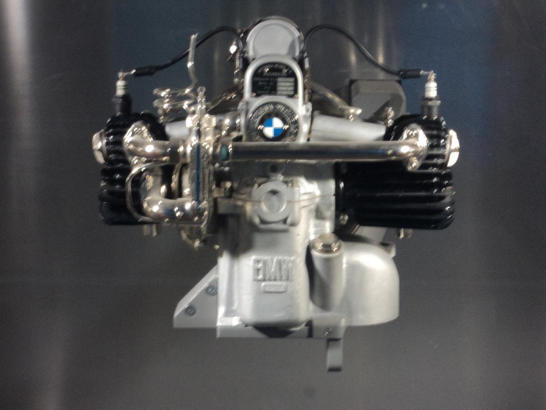 BMW Welt museum i München 2015 billede 68
