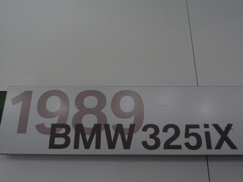 BMW Welt museum i München 2015 billede 107