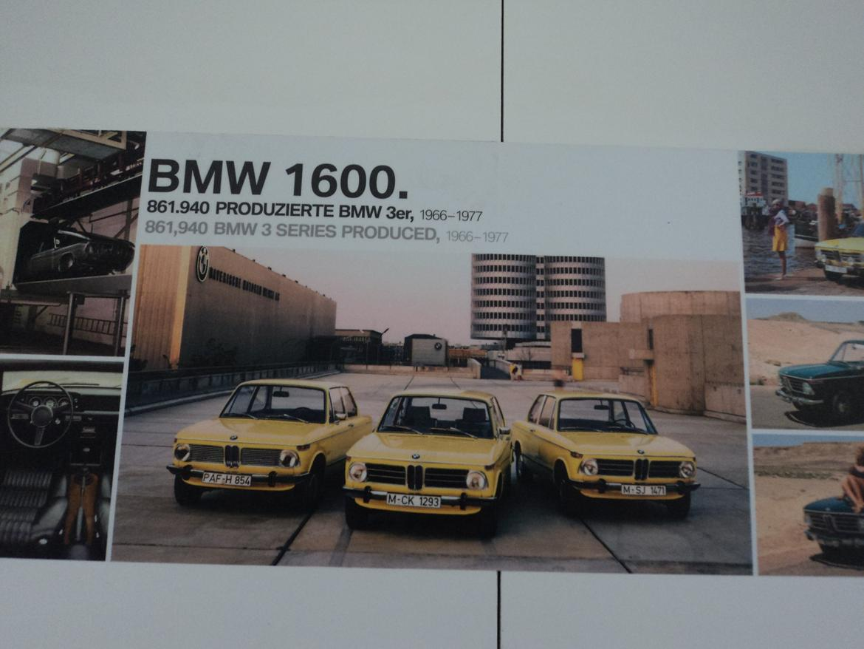 BMW Welt museum i München 2015 billede 123
