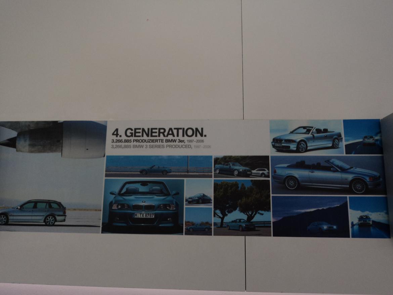 BMW Welt museum i München 2015 billede 127